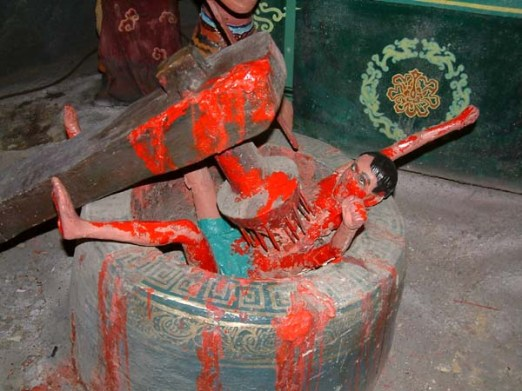 what happens when we fail to function (thanks, haw par villa, for a lifetime of fear)