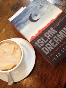 islam dreaming and a coffee