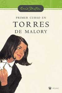 First Term at Malory Towers - Spanish edition