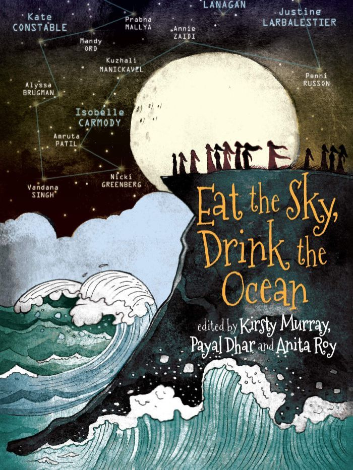 Eat The Sky Drink The Ocean Review