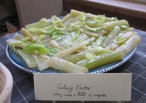 celery victor