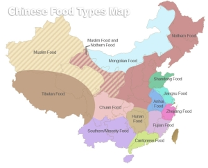 china-regional-cuisines-map
