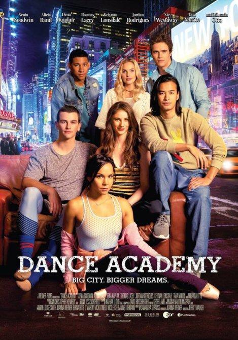 dance+academy+poster